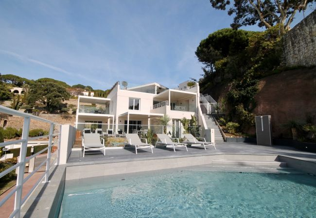 Ferienwohnung in Cannes - HSUD0088
