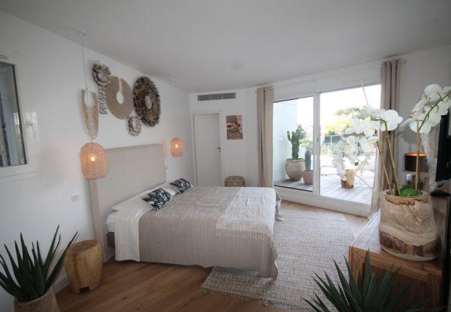 Ferienwohnung in Cannes - HSUD0090