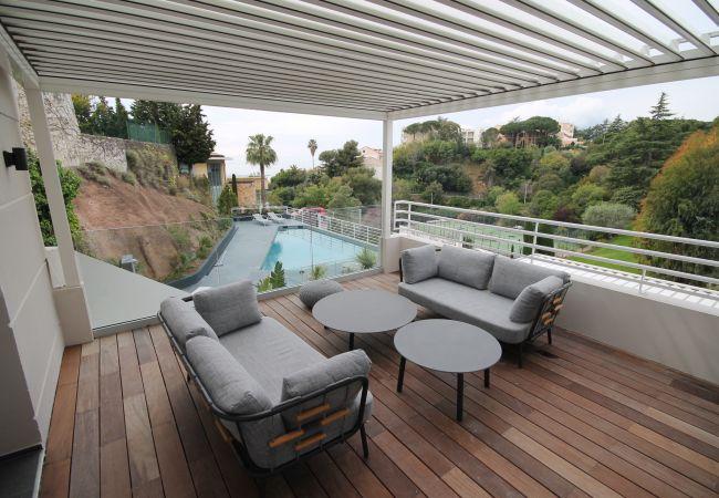 Ferienwohnung in Cannes - HSUD0089