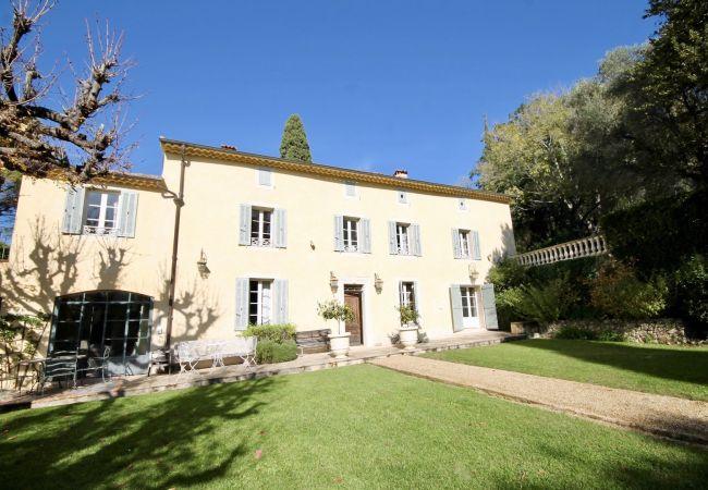 Villa in Mougins - HSUD0024