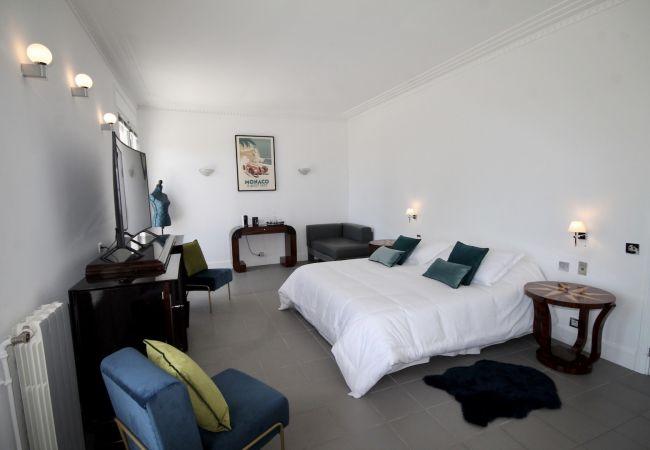 Villa in Antibes - HSUD0023