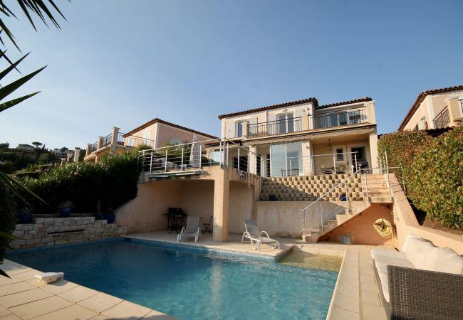 Villa in Mandelieu-la-Napoule - HSUD0073