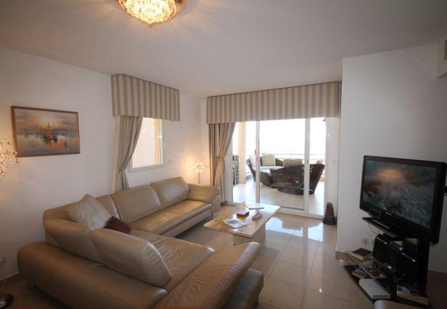 Appartement in Mandelieu-la-Napoule - HSUD0422