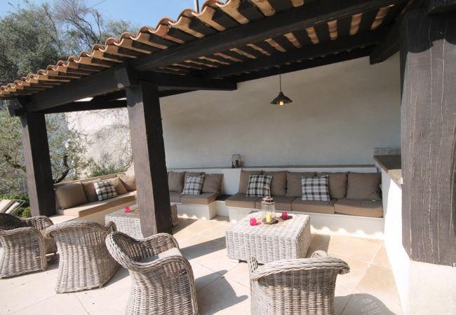 Villa in Cannes - HSUD0041