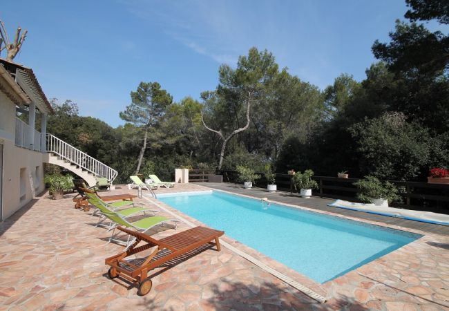 Villa in Antibes - HSUD0056