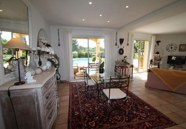 Villa in Cannes - HSUD0058