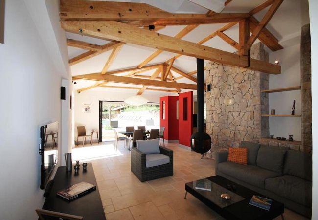 Villa in Valbonne - HSUD0063