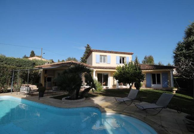 Villa in Mougins - HSUD0067