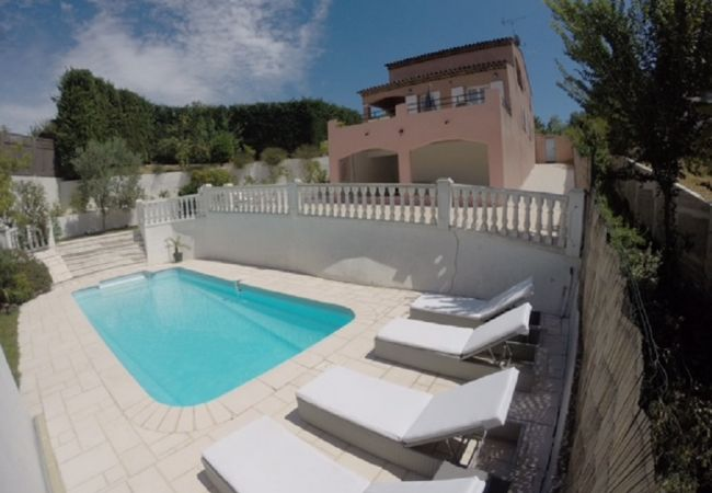 Villa in Cannes - HSUD0070