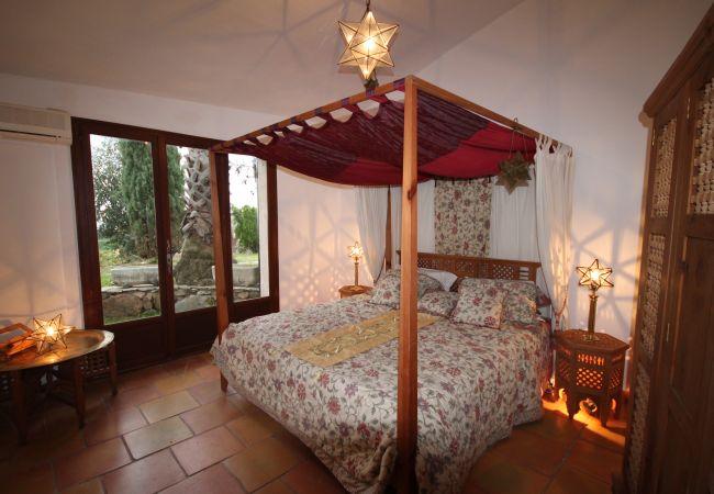 Villa in Mandelieu-la-Napoule - HSUD0072