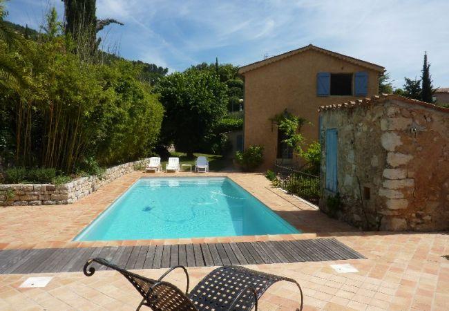 Villa in Grasse - HSUD0082