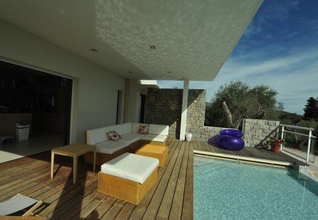 Villa in Valbonne - HSUD0097