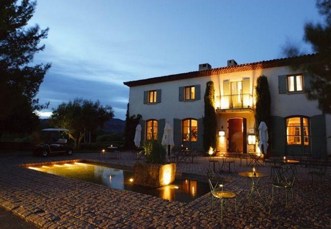 Villa in La Motte - HSUD0108