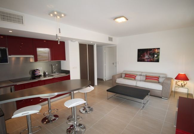 Appartement in Cannes - HSUD0114