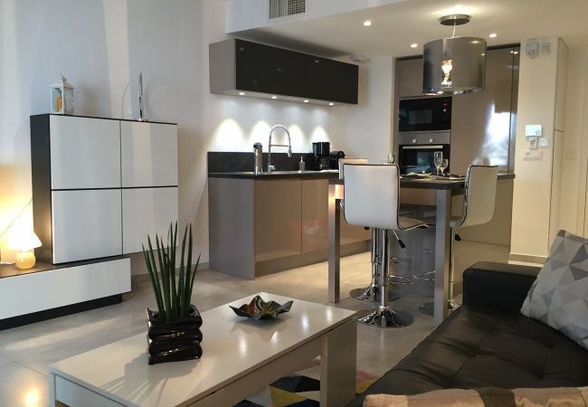 Appartement in Cannes - HSUD0116