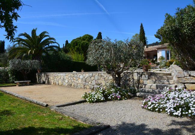 Villa in Grasse - HSUD0117