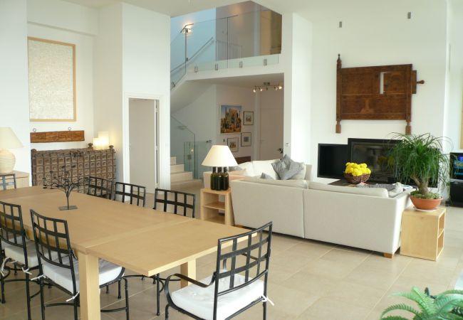 Villa in Saint Paul de Vence - HSUD0406