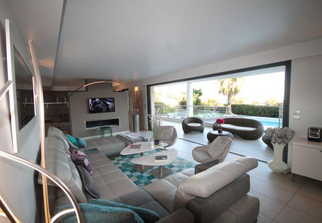 Villa in Antibes - HSUD0020