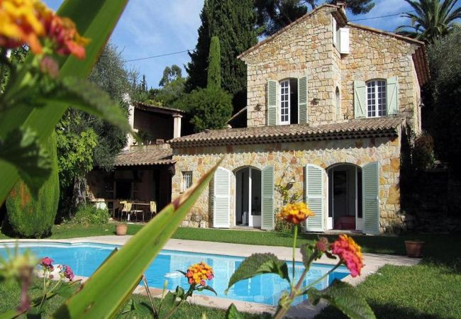 Villa in Mougins - HSUD0700