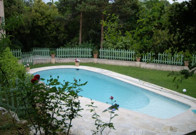 Villa in Roquefort-les-Pins - HSUD0847