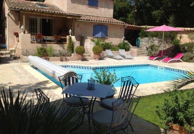 Villa in Biot - HSUD0192