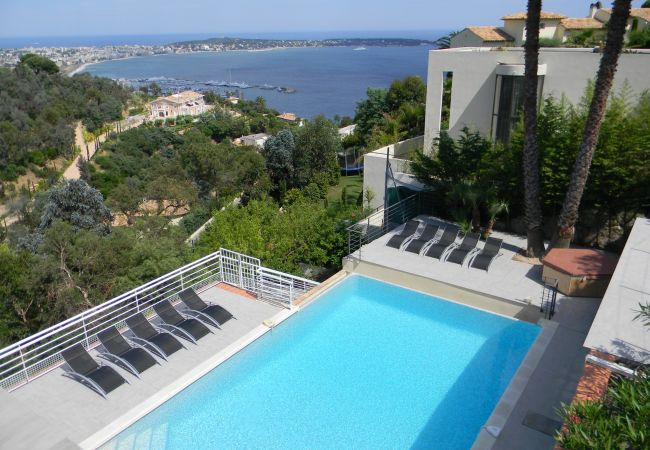 Villa in Cannes - HSUD0798