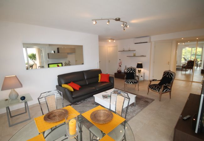 Appartement in Mandelieu-la-Napoule - HSUD0207