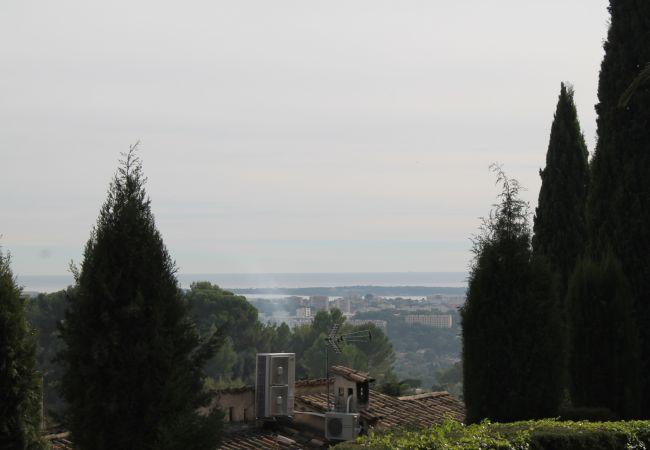 Villa in Mougins - HSUD0055