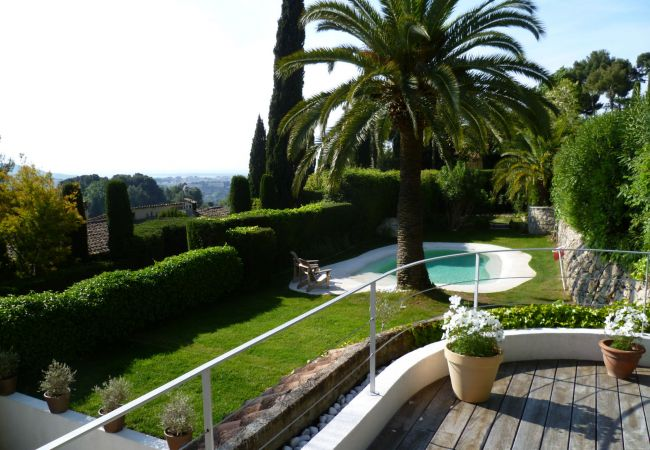 Villa in Mougins - HSUD0055