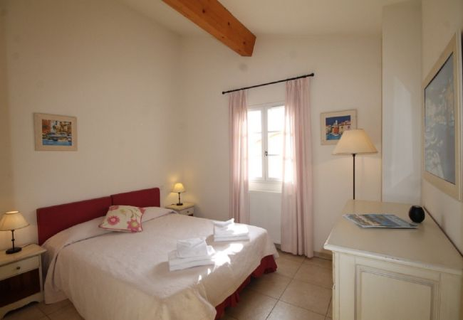 Appartement in La Motte - HSUD0104