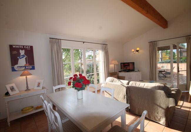 Villa in La Motte - HSUD0106