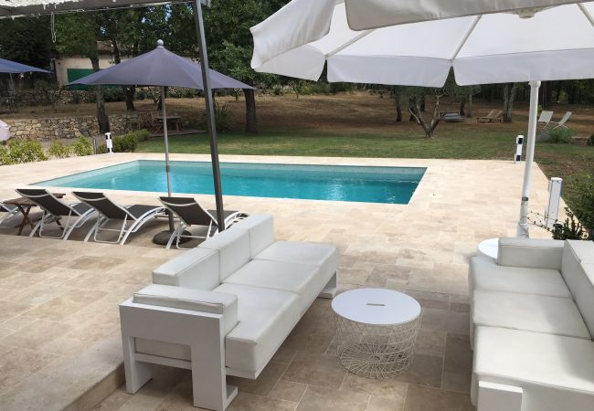 Villa in Fayence - HSUD0052
