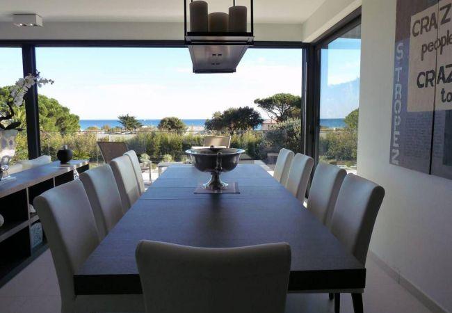Villa in Saint-Tropez - HSUD0212