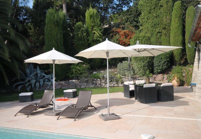 Villa in Mandelieu-la-Napoule - HSUD0032