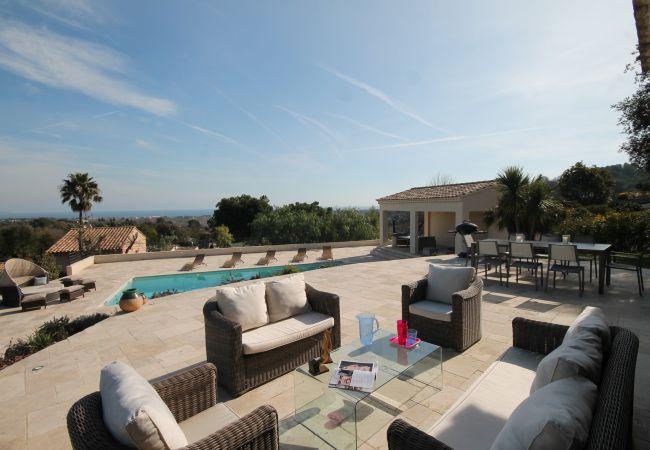 Villa in Antibes - HSUD0030