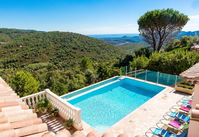 Villa in Les Adrets-de-l´Estérel - HSUD0102