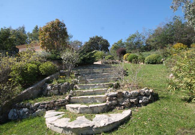 Villa in Mandelieu-la-Napoule - HSUD0075