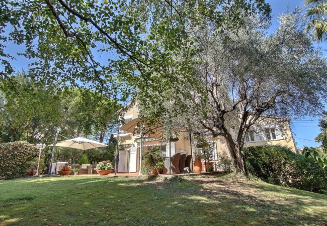 Villa in Le Cannet - HSUD0046