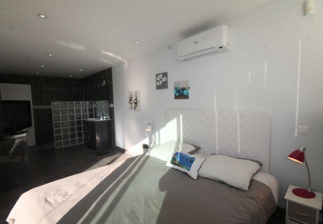 Villa in Nice - HSUD0081