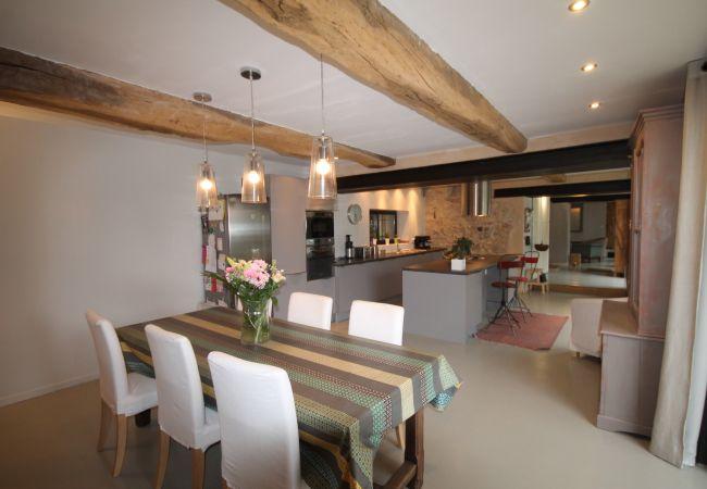 Villa in Roquefort-les-Pins - HSUD0119
