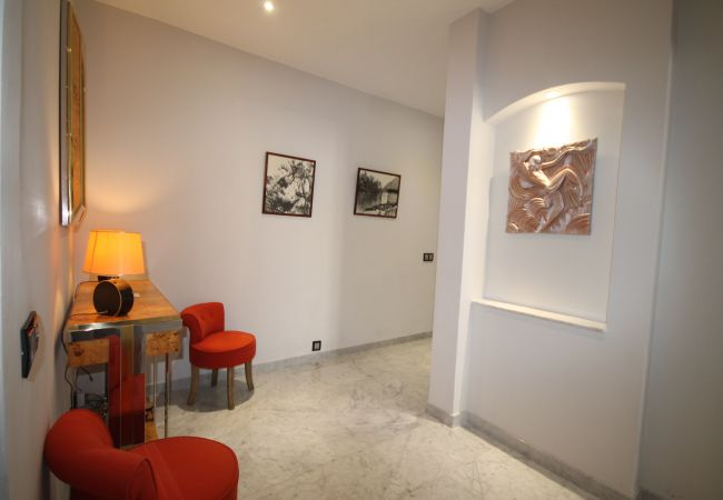 Appartement in Nice - HSUD0080