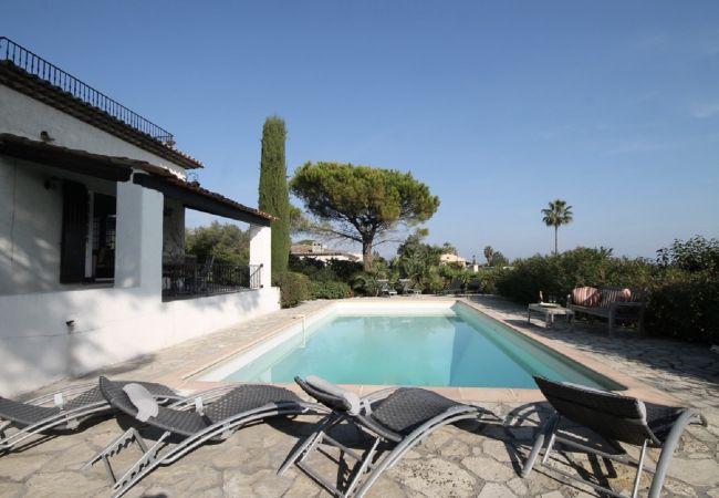 Villa in Antibes - HSUD0053