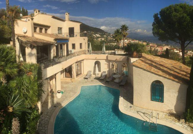 Villa in Mandelieu-la-Napoule - HSUD0159