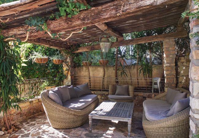 Villa in Cannes - HSUD0034