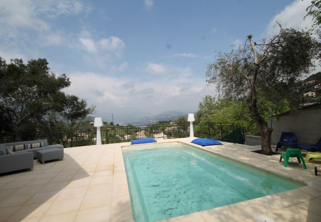 Villa in Colomars - HSUD0145