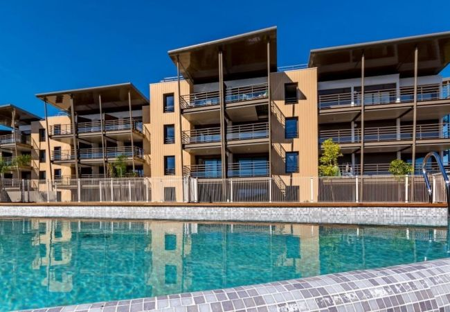 Appartement in Antibes - HSUD0111