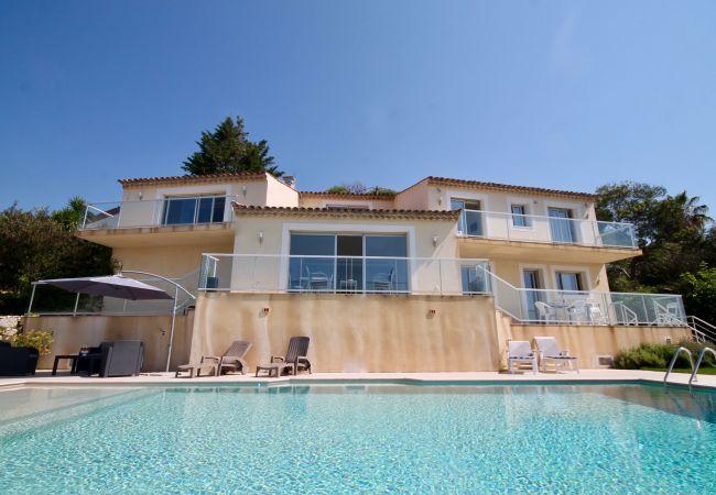 Villa in Vallauris - HSUD0051