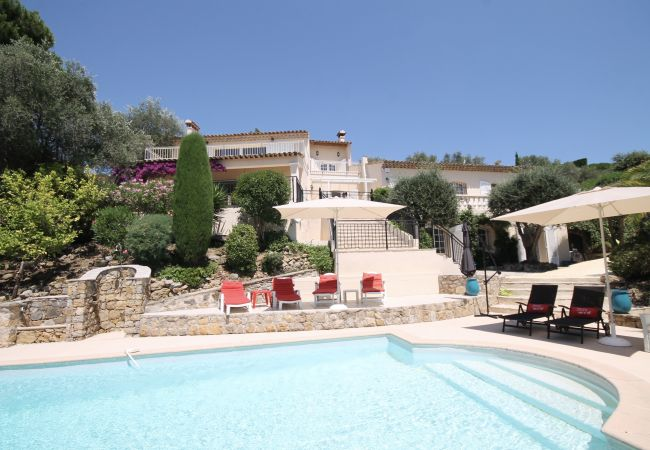 Villa in Le Cannet - HSUD0038