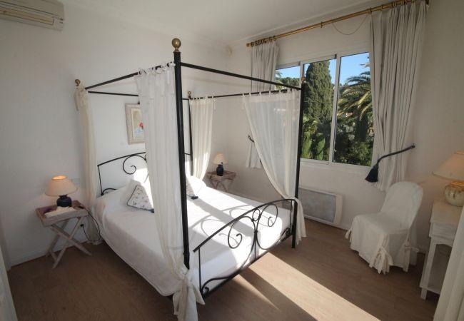 Villa in Cannes - HSUD0046