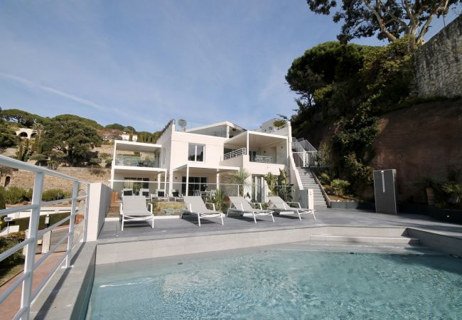 Villa in Cannes - HSUD0025
